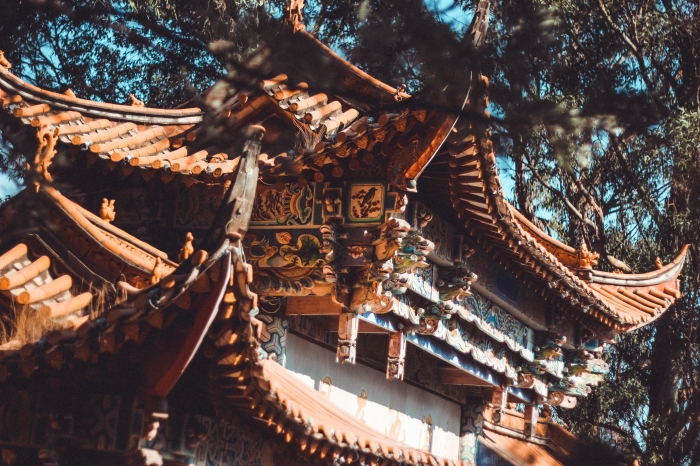 Les dynasties chinoises - Chronologie